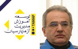 Gholamreza Hajikhani
