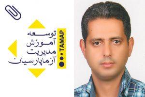 دکتر احمد حسنی